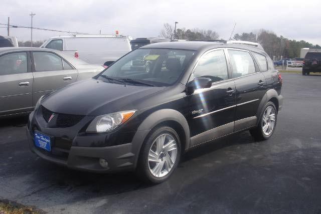 2003 pontiac vibe manual transmission