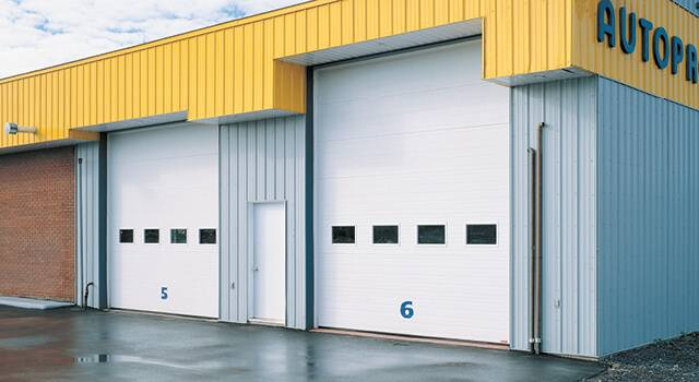amarr garage door opener manual