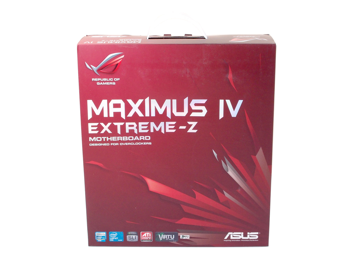 asus maximus iv extreme z manual