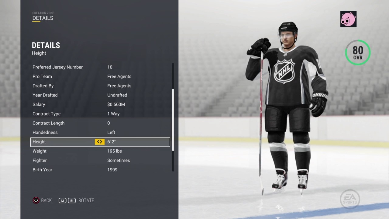 ea sports nhl 17 manual