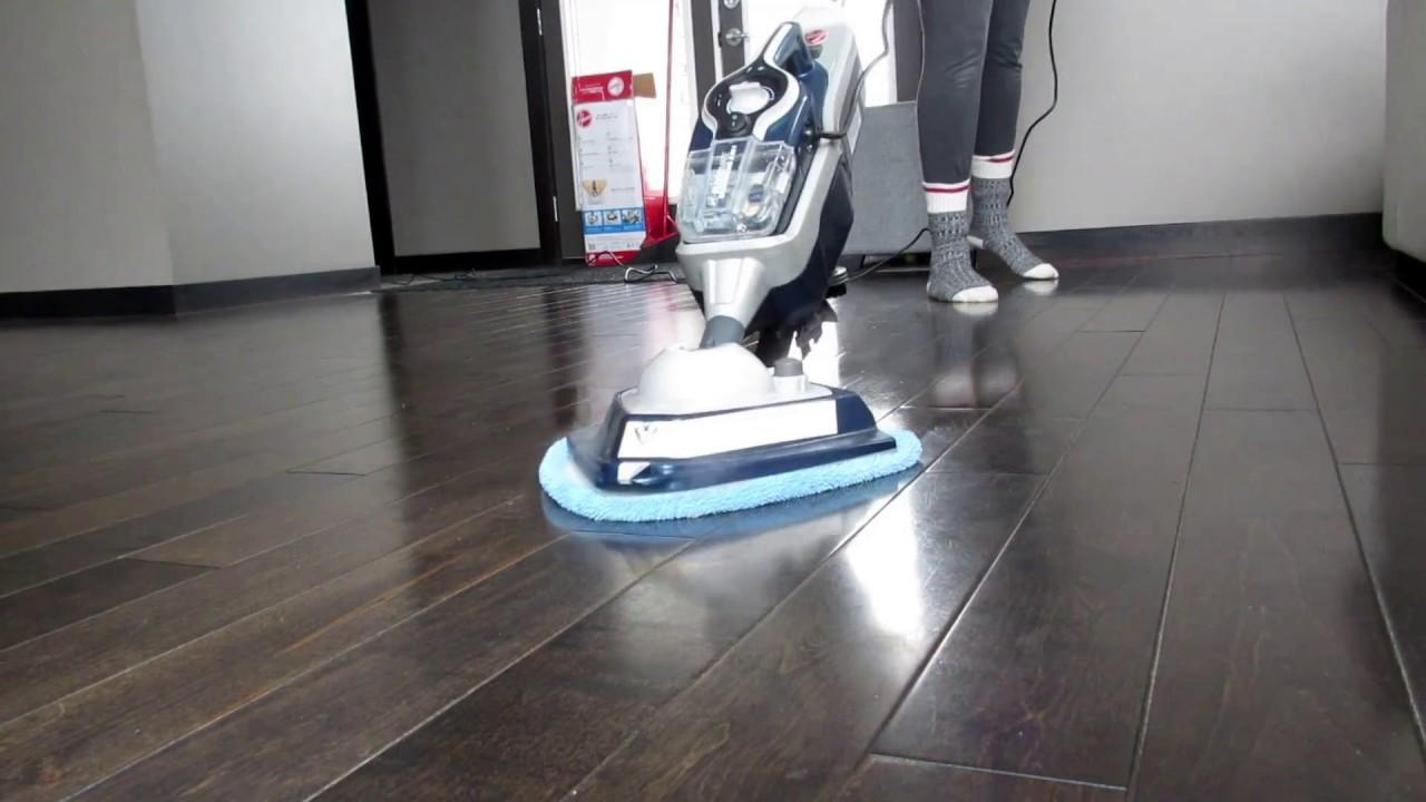 hoover floormate deluxe hard floor cleaner manual