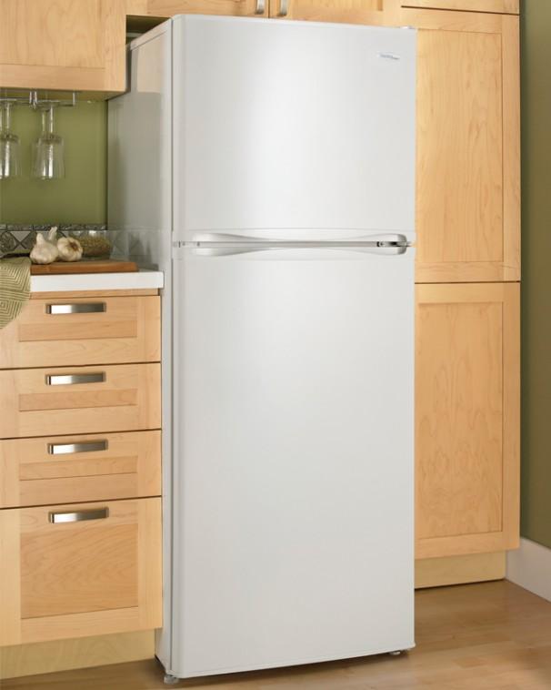 igloo 10 cu ft refrigerator manual
