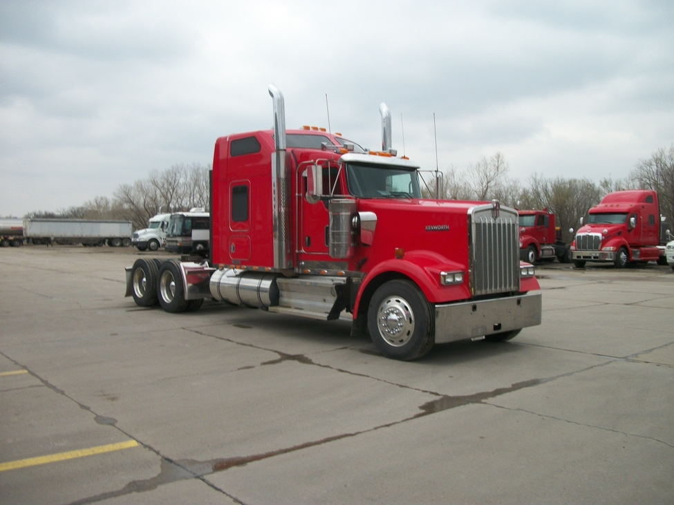 2008 kenworth t800 owners manual
