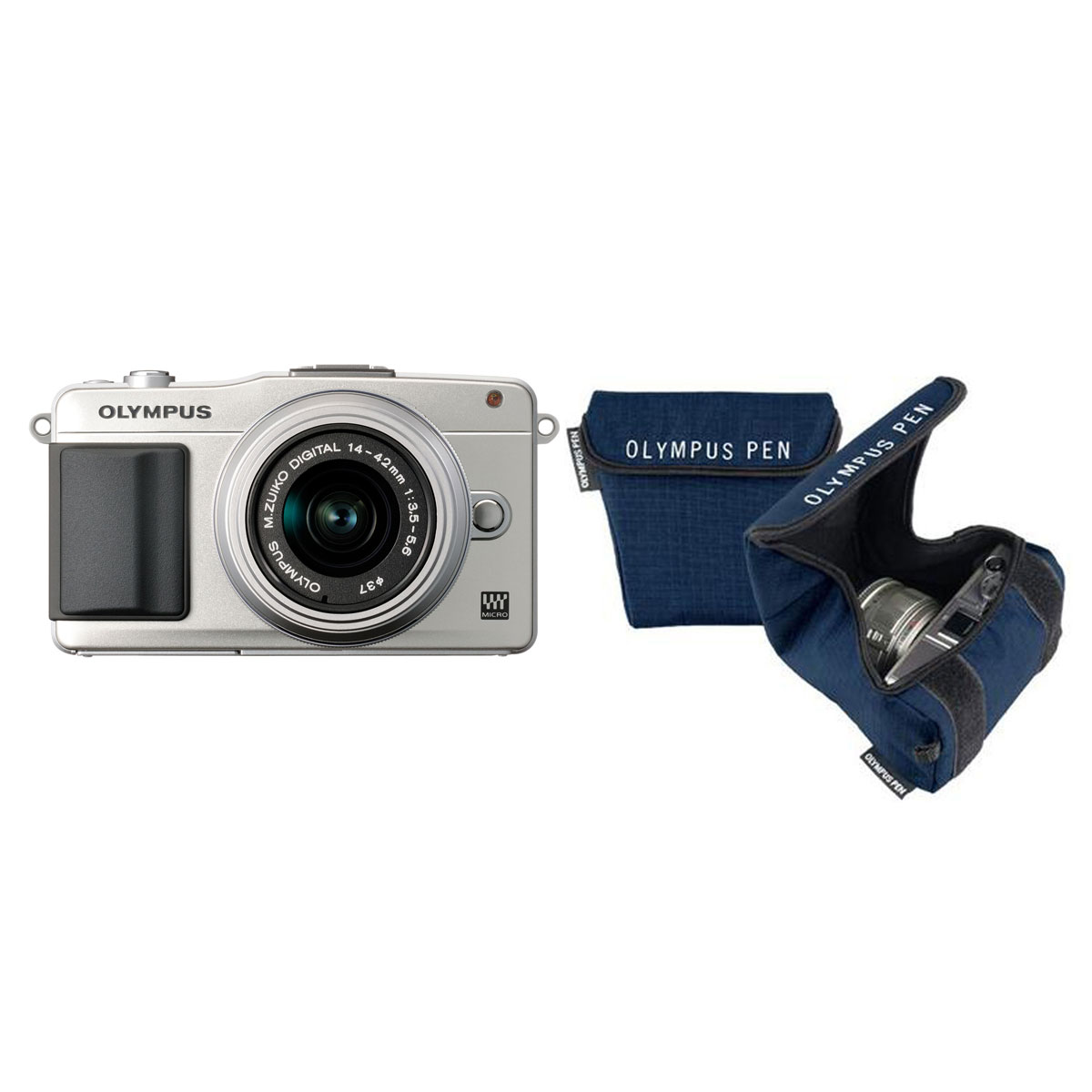 olympus pen mini e pm2 manual