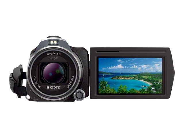 sony handycam hdr cx240 user manual