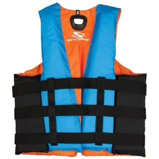 stearns 33 gram manual fishing vest