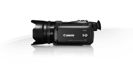 canon xa10 hd professional camcorder manual