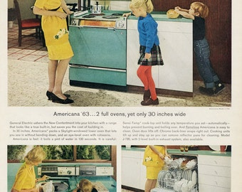 modern maid wall oven manual