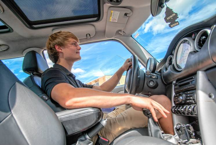 manual transmission driving school vancouver