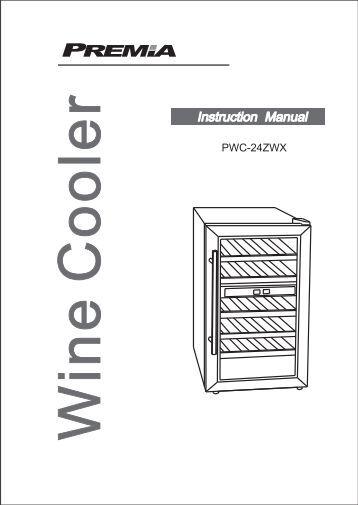uberhaus water cooling fan manual