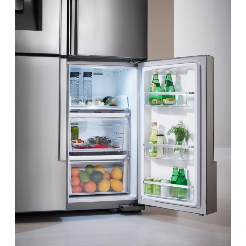 samsung 4 door flex refrigerator manual
