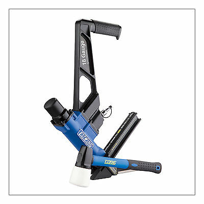 norge 18 gauge floor nailer manual