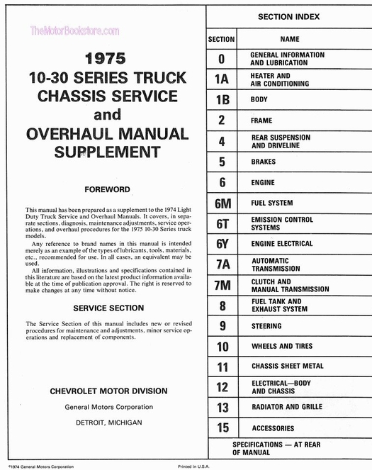 chevy traverse service manual pdf