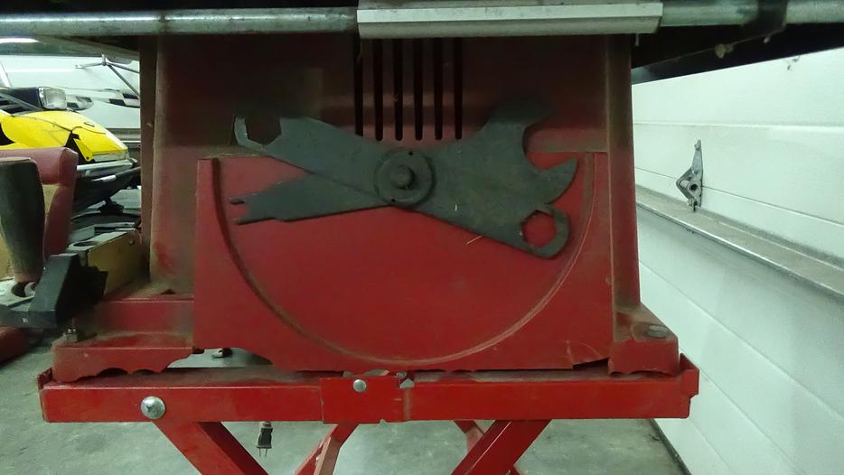skilsaw 10 table saw model 3400 manual