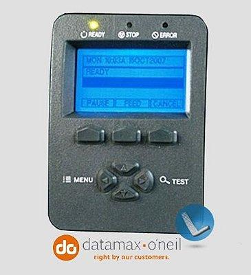 datamax i class mark ii manual