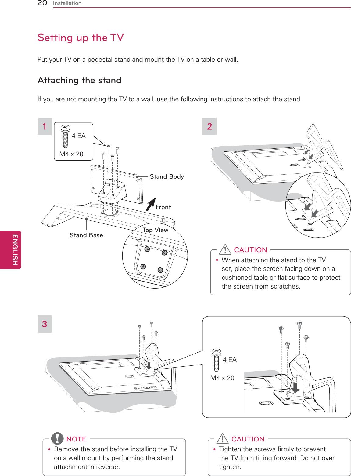 lg tv magic remote manual