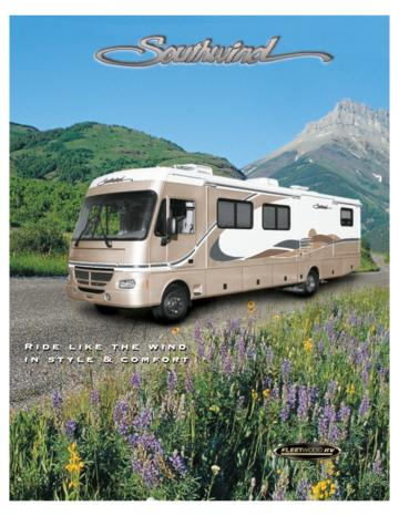 1999 fleetwood bounder owners manual