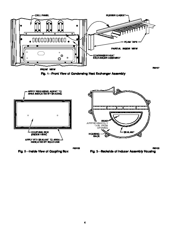 carrier heating and air conditioning manual