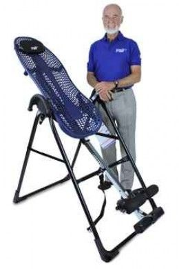 ironman gravity 1000 inversion table manual