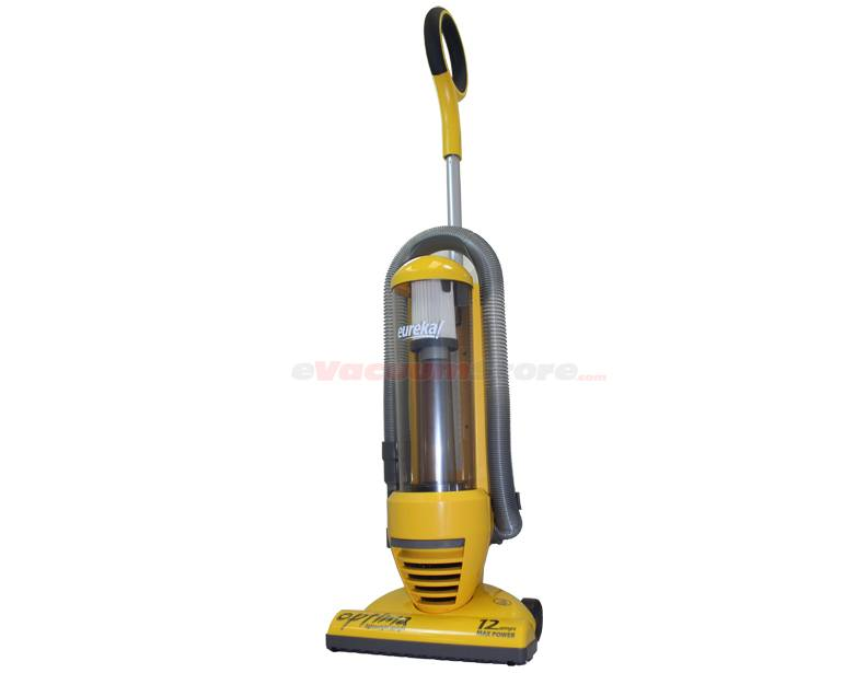 eureka optima lightweight upright vacuum manual