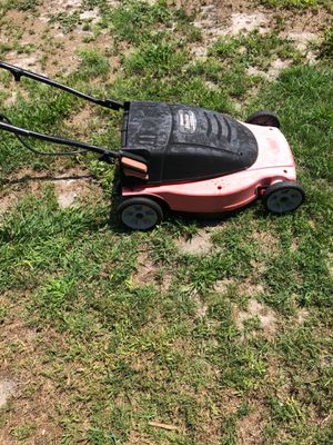weedeater 22 lawn mower manual