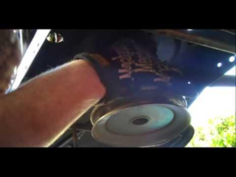mtd yard machine riding mower manual