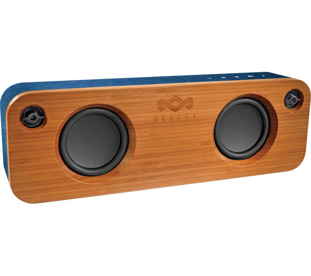 marley liberate bluetooth speaker manual