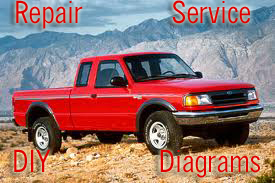 1995 ford f150 repair manual free download