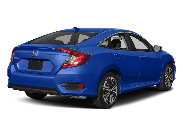 2017 honda civic lx manual sedan
