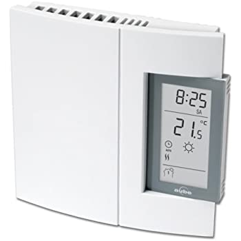 honeywell thermostat aube 350 manual