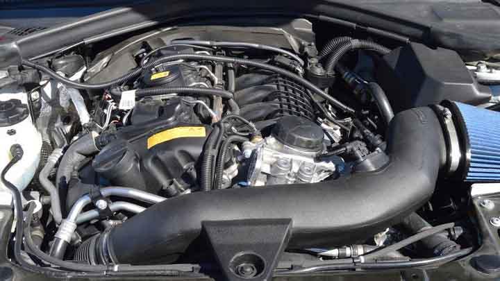 bad manual transmission mount symptoms