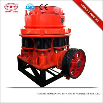 symons cone crusher manual pdf