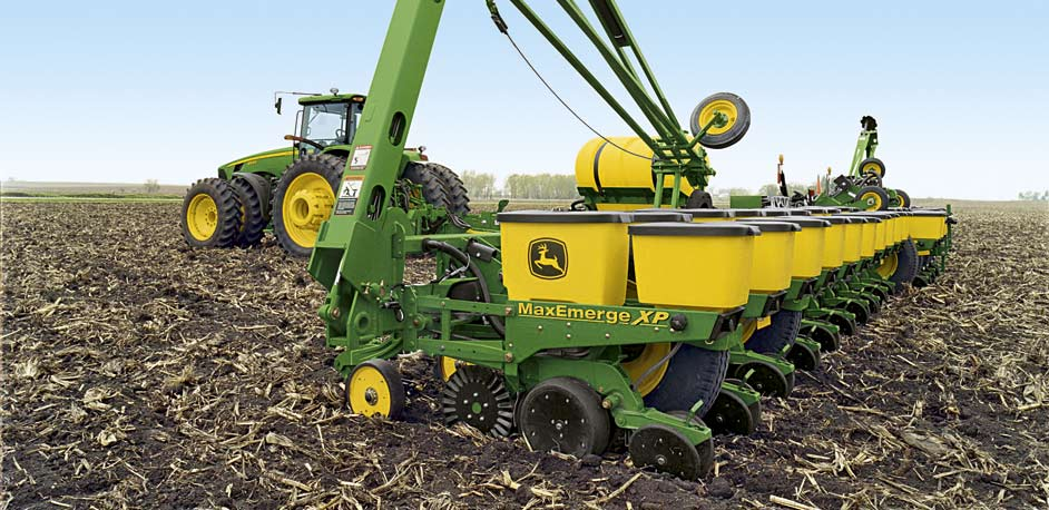 manual corn planter for sale