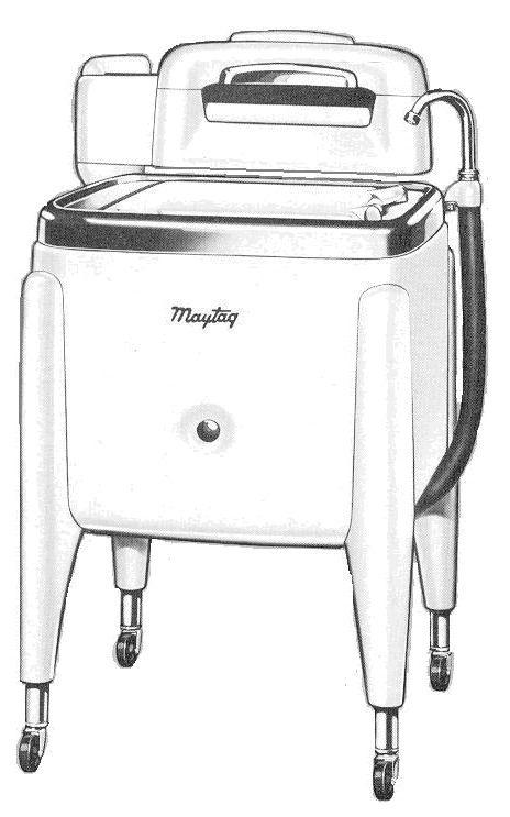 whirlpool washing machine parts manual