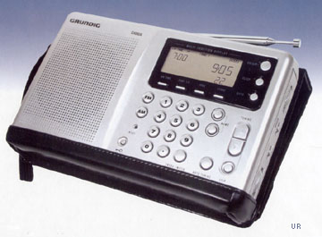 grundig g8 traveler ii manual