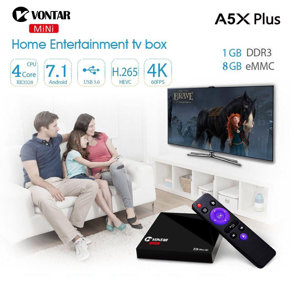 x96 smart tv box manual