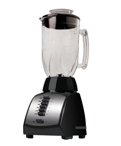 black and decker 10 speed blender manual