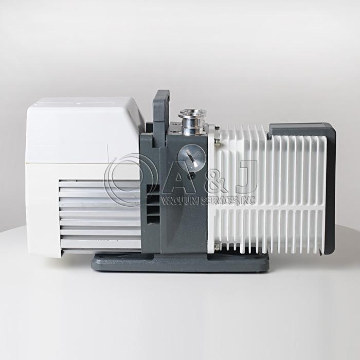 alcatel 2010 vacuum pump manual