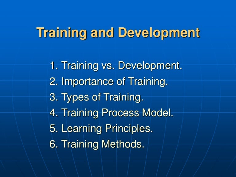 training of trainers manual ppt