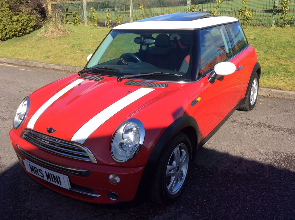 2016 mini cooper owners manual