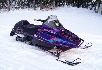 polaris snowmobile service manual download
