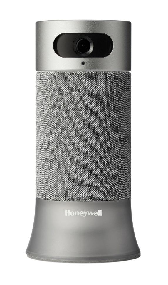 honeywell home security system manual