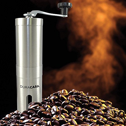 best manual coffee bean grinder