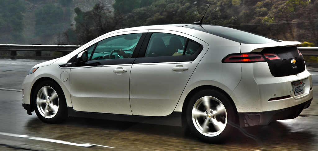 2013 chevy volt service manual