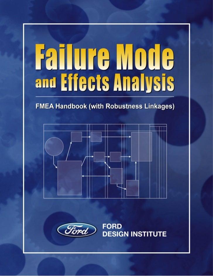fmea manual 4th edition pdf