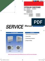 lg air conditioning manual download