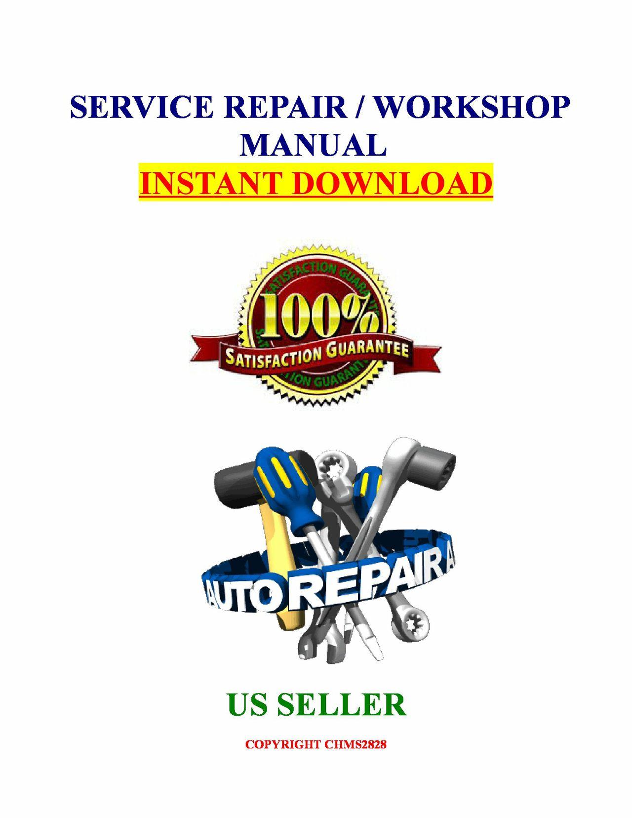 honda foreman 400 manual free download