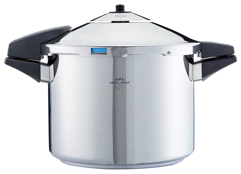 silverstone microwave pressure cooker manual