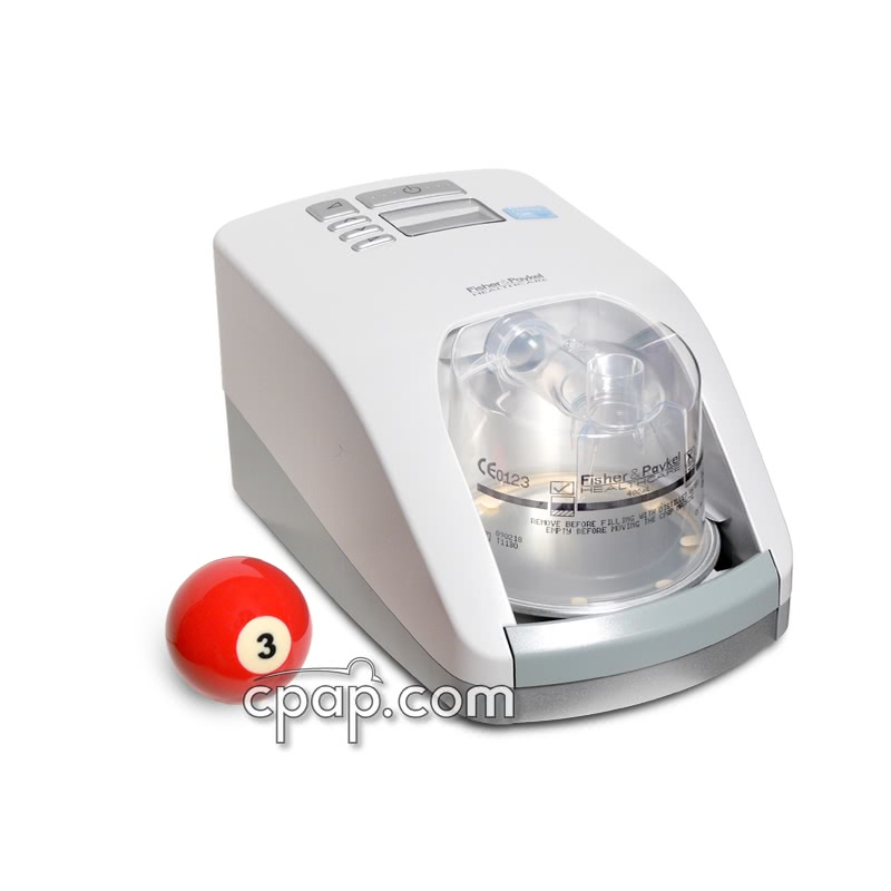 fisher paykel icon premo cpap machine manual