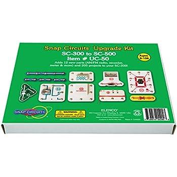snap circuits sc 300 manual